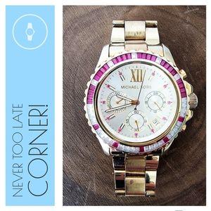 Michael Kors Women's Everest MK5871 Quartz Watch